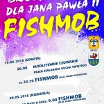plakat FISHMOB kopia